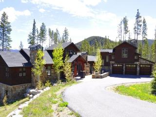 The Westerman Five Bedroom Luxury Private Home in The Breckenridge Highlands