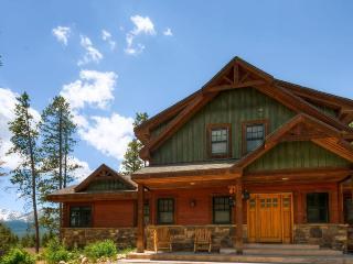 Blue Jay Home, Breckenridge