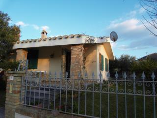 Casa Vacanze Solanas 150mt dal mare