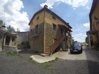 Apartamento rural dúplex en Castigaleu