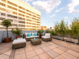 Penthouse Cuzco-Castellana Smart, Madri