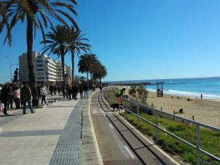 idonea ubicación hasta 7, Palma de Mallorca