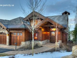 Ski In/Ski Out Four Bedroom Deer Valley Town Home