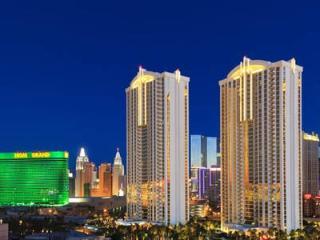 HI-END LUXURY 1BR AT MGM SIGNATURE, Las Vegas