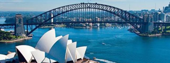 Sydney's Icons