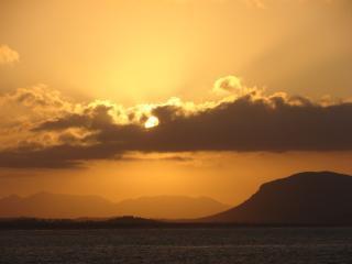Ocean vistas that take your breath away