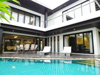 Privacy and comfort at private villa in Bang Tao, Bang Tao Beach
