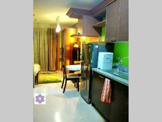 Fully Furnished Condo Unit, Cebu City