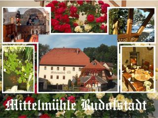 Mittelmühle Rudolstadt