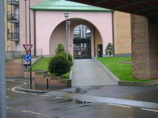 Nuovo appartamento zona Parco Dora Torino