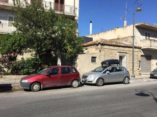 Casina antica indipendente centralissima, Roccella Ionica
