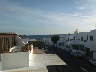 casa oceano, Playa Honda