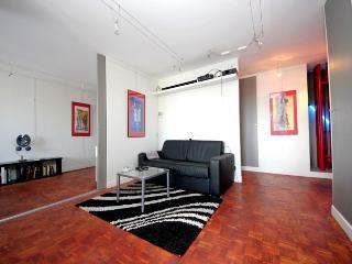 Apartment - 50m² - 1 bedroom - 4pax - Paris 12th