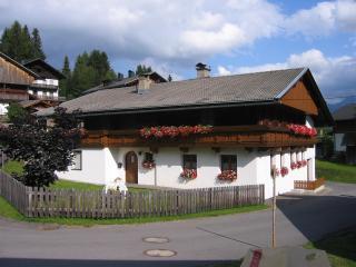 Kartatscherhof, Obertilliach