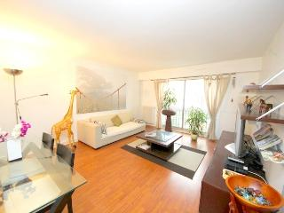 Apartment - 80m² - 2 bedrooms - 6pax - Paris 13th