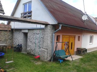 Slovakia, banska stiavnica, Banska Stiavnica