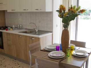 Appartamento in pieno centro, vicino al mare, Terrasini