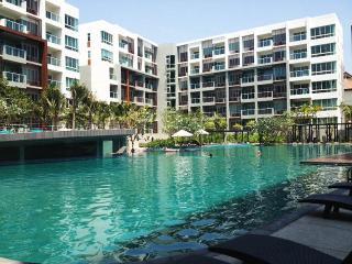 2 bedroom poolview in the seacraze, Hua Hin