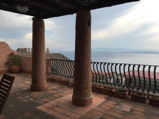 Attico Panoramico, Porto Santo Stefano