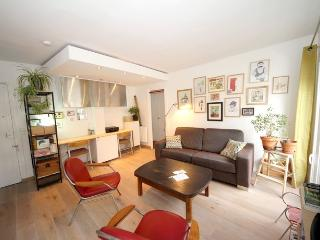 Family apartment - 75m² - 6pax - Paris 11th, París