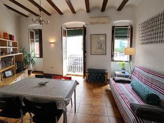 Internet y aire acondicionado. 2 habitaciones, Valencia
