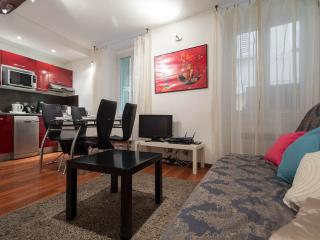 "OLD NICE - 1 bedroom apartment ""just like home"" - Apartment ""SAN REMO"", Niza"