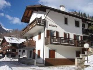 Appartamento Sassolungo, Moena