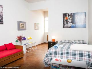 Studio apartment between Ipanema and Copacabana, Rio de Janeiro
