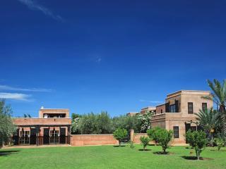 Villa Alouna, Marrakech