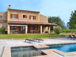 151 Very spacious and luxurious Mallorcan Villa, Binissalem