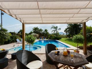 Villa with private pool in Pollensa (Can Moleto)