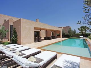 Villa Malekis, Marrakech