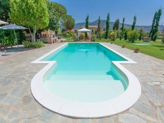 Exceptional,  Luxury Tuscan Vacation Home., Castiglion Fiorentino