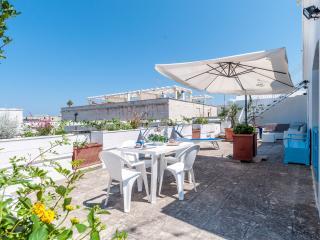 Paradiso Penthouse: Luxury Apt Monopoli Puglia