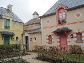 Marriott Village D'ile-De-France Time Share