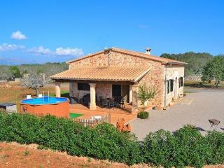 155 Find rest in our pretty holiday home, Sineu