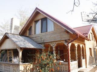 Holiday Cottage, Otopeni
