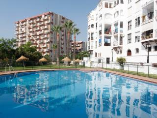 Beautiful sunshine Appt with everything you need, Benalmádena