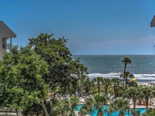 3422 Villamare- 4th Floor, Oceanfront Views,  FULLY RENOVATED, Hilton Head