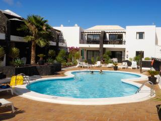 Amazing and Bright Pool Apartment, Puerto Del Carmen