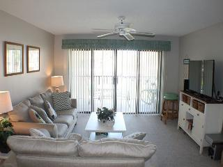Ocean View Condo at Sea Place, Flat Screens, WIFI, 2 Balcony's, 2 Pools, Santo Agostinho