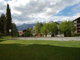 Mont-Noble n° 191, Vercorin