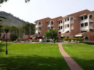 Queen Apartment in a beautiful residential area., Palma de Mallorca