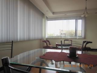 Apartment Rental Quito - Rumipamba