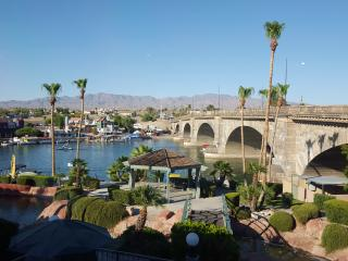 Island Estates New Getaway Home on-the-Island, Lake Havasu City