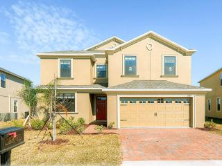 2365VWD Beautiful 6 bed with spa and games room, Davenport