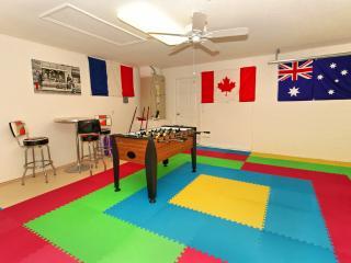 Westhaven 4 bedroom games room727BD