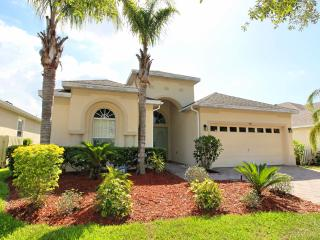 4 bedroom villa 10 mins from Disney