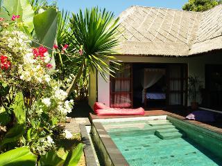 Nice villa Teyo II 2 bd