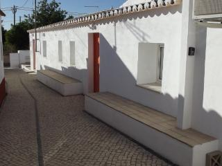 Casa de Campo T2 para férias, Tavira